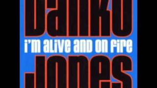 Danko Jones- Sex Change Shake