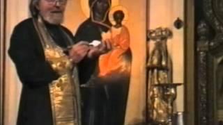16  Тайные молитвы литургии