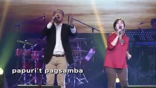 Banal Mong Tahanan By Musikatha (Live Worship By CCF Main Music Team)