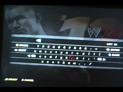 Improvements being made to wwe '12's community creations servers.