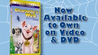 Charlotte's Web 2:Wilbur's Great Adventure Teaser Trailer (HQ)