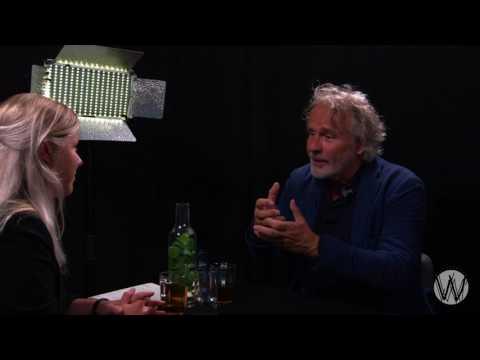 DNA handel is een miljardenindustrie; Harry Starren & Susanne Baars