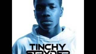 Tinchy Stryder - Wonder