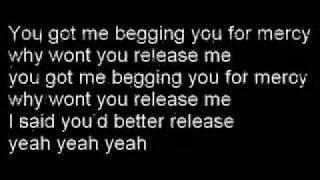 Duffy - Mercy ( with Lyrics on screen )