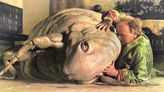 国王将一只跳蚤当宠物,还用鲜血喂养它,结果跳蚤却越长越大!