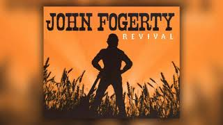 John Fogerty - Sweet Hitch-Hiker (Live) [Bonus Track]*