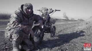 Мотоциклы для охоты и рыбалки