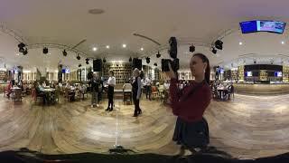 НеДеловая встреча   Красноярск в формате 360 градусов
