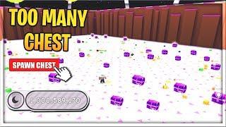HOW TO GET COINS *MEGA* FAST   Pet Simulator