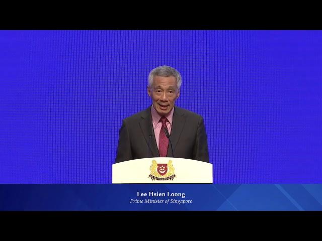 IISS Shangri-La Dialogue 2019 - Asia's premier defence summit