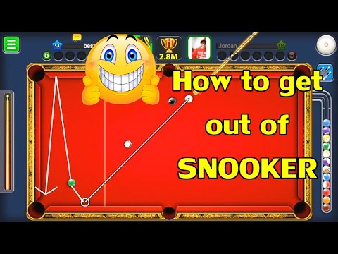 mp4 Successfully Getting Out Of A Snooker, download Successfully Getting Out Of A Snooker video klip Successfully Getting Out Of A Snooker