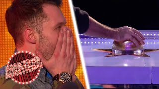 TOP 5 Golden Buzzers From Got Talent Around The World | Amazing Auditions