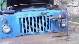 Инструмент который часто  выручает при ремонте авто ..
