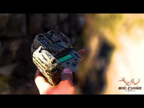 Stealth Cam Promo Video with Big Chino Outfitters