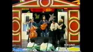Pino Daniele - Saglie saglie