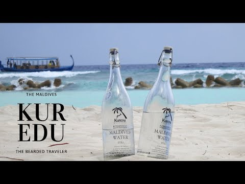 Traveling to the Maldives - Kuredu