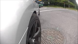 Ghozt Lighting turbocharged Maxima BOV