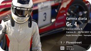 VICTORIA POR SORPRESA!!! CARRERA ONLINE GTS