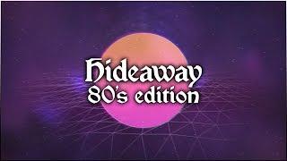 SynthwaveRetro Music   Vindsvept   Hideaway, 80's Edition