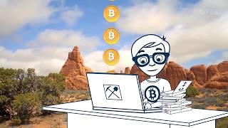 Что такое биткоин? Доступным и понятным языком. Канал РБК.