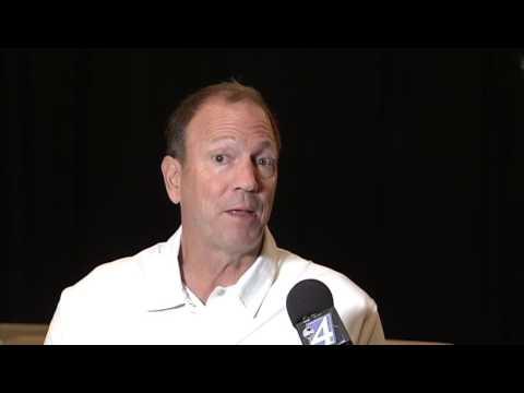 Former Gonzaga Head Coach Dan Monson Reflects On Gonzaga's Run