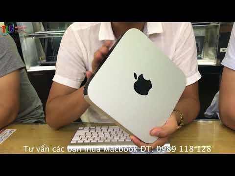 Mac Mini của Apple là sản phẩm dùng Lập trình và Coder ngon nhất