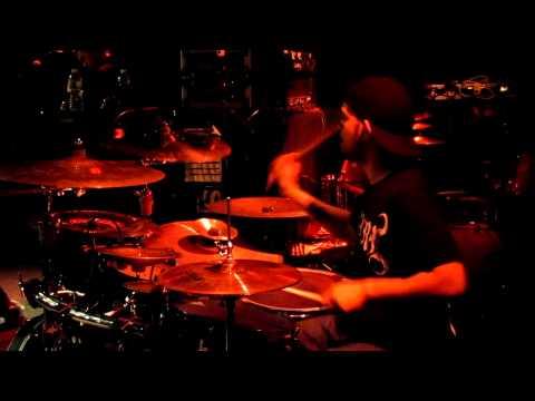 Palmyra - Shaun Seifert - O' Atrocity Live - 2013