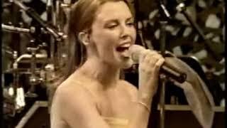 Kylie Minogue - Jingle Bell Rock