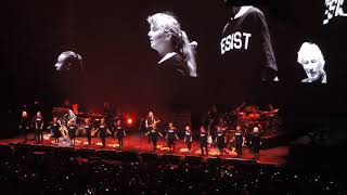 Roger Waters 31.08.2018 Moscow another brick in the wall