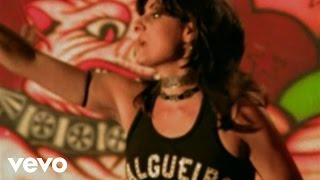 Fernanda Abreu - Baile da Pesada (Videoclipe)