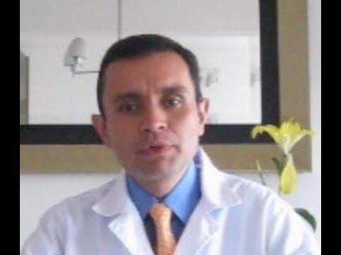 Tratamiento hospitalario del foro de la prostatitis