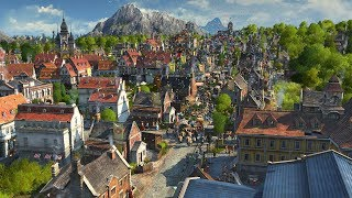 [LIVE🔴] ANNO 1800 | Warship Fleet Building & Battles in New World | Anno 1800 Closed Beta Gameplay