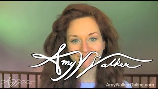 Vocal and Body Warm Up | Amy Walker