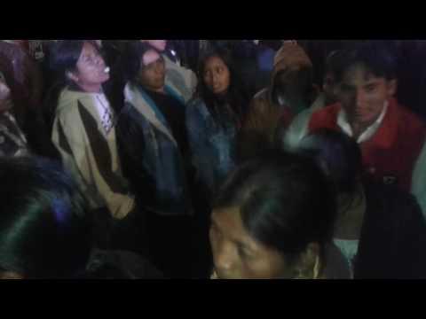 16 de agosto de 2016 GRUPO MAYAS Y RUNASTYLE EN ANCHA LOS PINOS DE IMBABUELA PARTE 1
