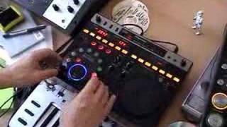 DJmag – James Zabiela DJ Tricks – 02