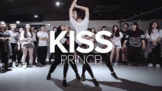 Kiss  Prince / Lia Kim Choreography