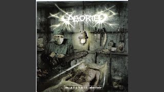 Descend To Extirpation
