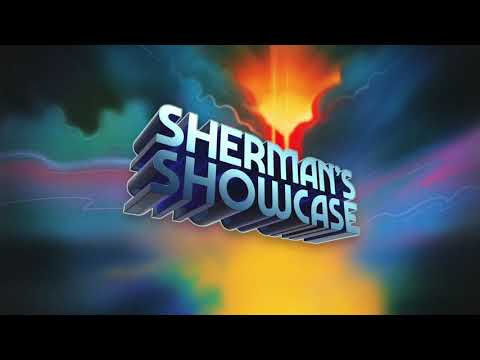 Sherman's Showcase - Priestly (Gossamer Tunic) [feat. Buzzy Lee] [Official Full Stream]