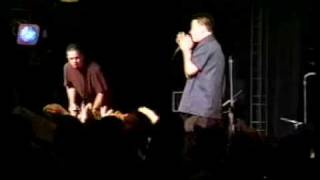 Papa Roach - My Bad Side - Live