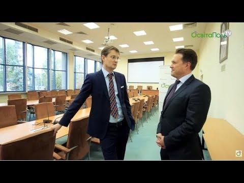 Все про навчання в Польщі для українців з Ігорем Кондратюком