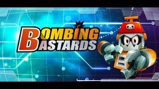 Bombing Bastards Adoreshare Gameplay