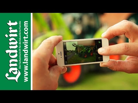 Video of Agri farm machinery search