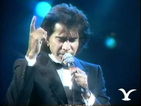 Festival de Viña 1991, Jose Luis Rodriguez, Dueño de nada