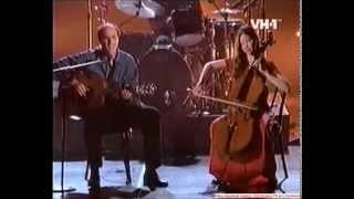"James Taylor and Abby Scoville Perform ""Another Day"" at VH1 Honors Show (1997)"