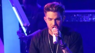 Adam Lambert — The Light & The Original High [Celebrate 2016 Encore]