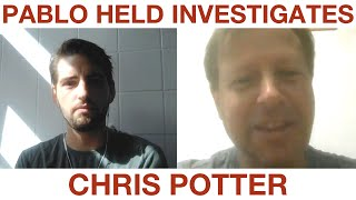 PABLO HELD INVESTIGATES: CHRIS POTTER