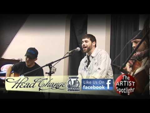 "Head Change - Halo Acoustic The Artist Spotlight WIBW-TV ""LIKE"" US on Facebook!"