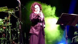 PFM e Antonella Ruggiero - 'Impressioni di Settembre' - Live Vicenza 05.10.2012