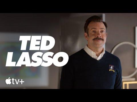 Ted Lasso – Il trailer ufficiale della seconda stagione