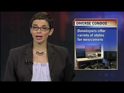 Red Hot Condos Designer Edition- Public Relations Video